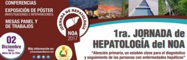 La fundación Sayani se prepara para las Jornadas de  Hepatología del NOA