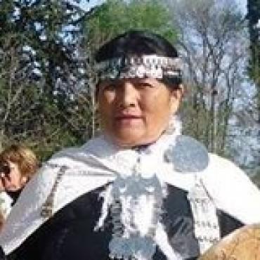 Se viene el festival Mapuche en Los Toldos!