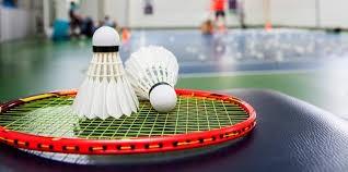 Taller de iniciación al badminton