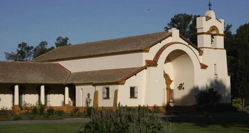 Caminando en comunión Mensaje del Obispo con motivo del 40º aniversario de la peregrinación al Monasterio de Los Toldos