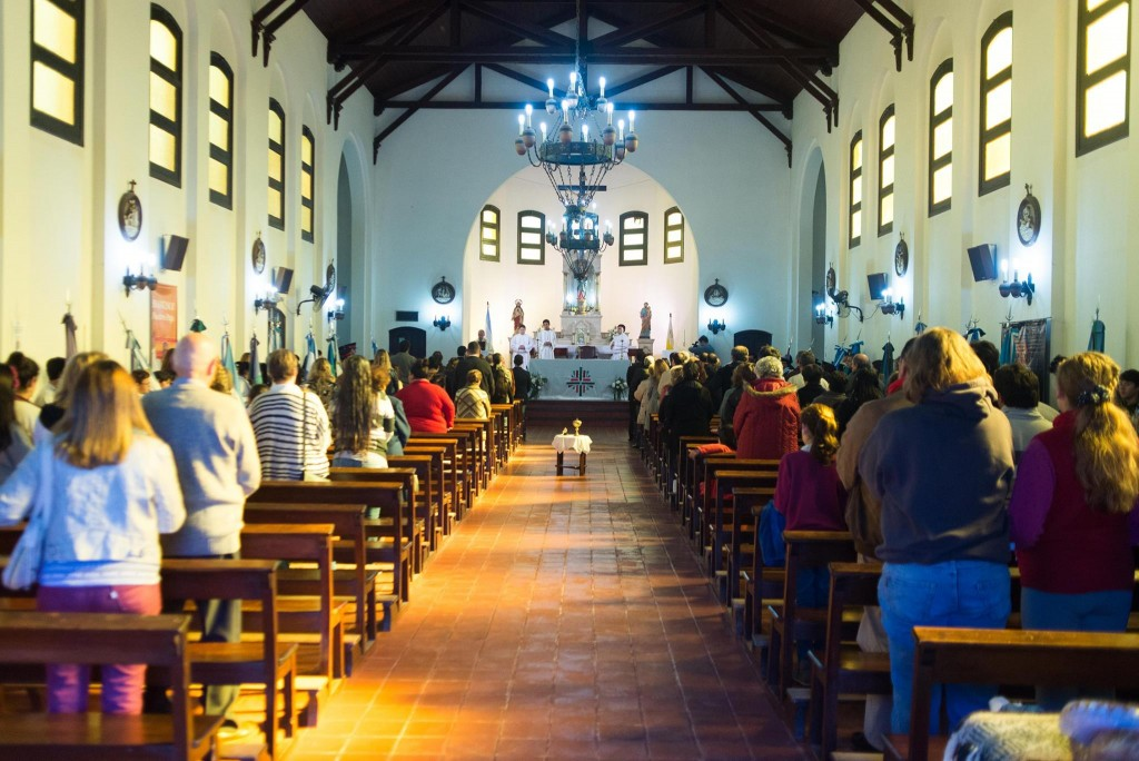 Actividades parroquiales