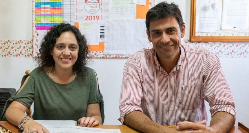 El centro de Formación Profesional laboral abre nuevos cursos