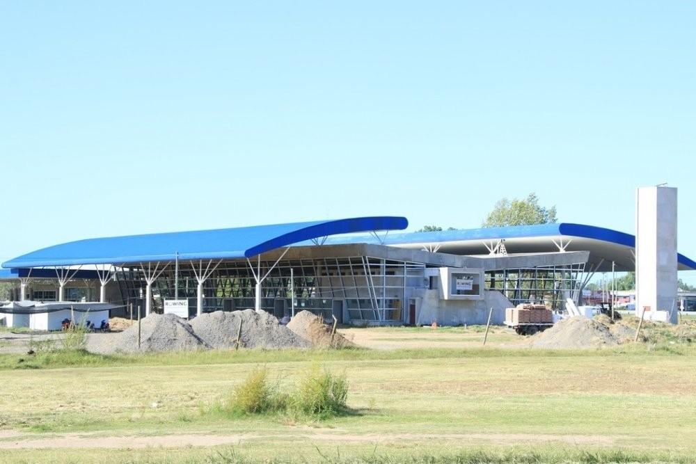 JUNIN |  Meoni y Petrecca firmarán un convenio para culminar con la terminal de ómnibus