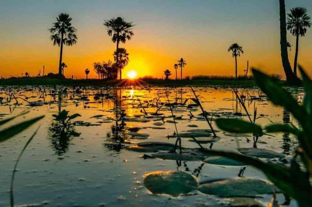 La provincia de Corrientes habilitó el turismo nacional