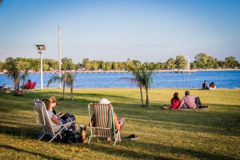 JUNIN | La Laguna quedará habilitada desde el próximo 1 de diciembre