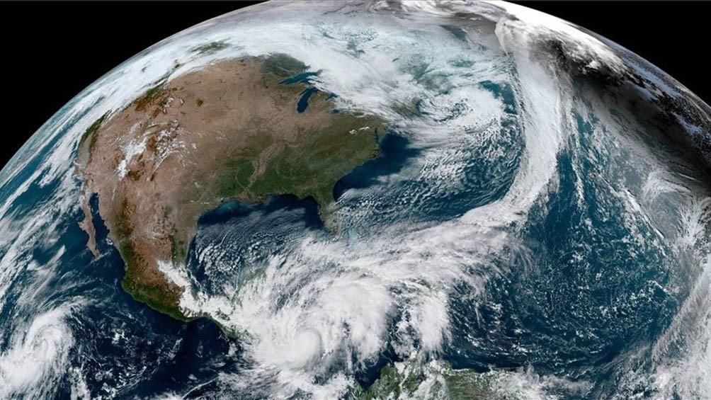 La tormenta tropical Eta abandona Cuba y se desplaza hacia Florida