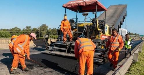 Provincia invertirá $ 1.500 millones en rutas y caminos