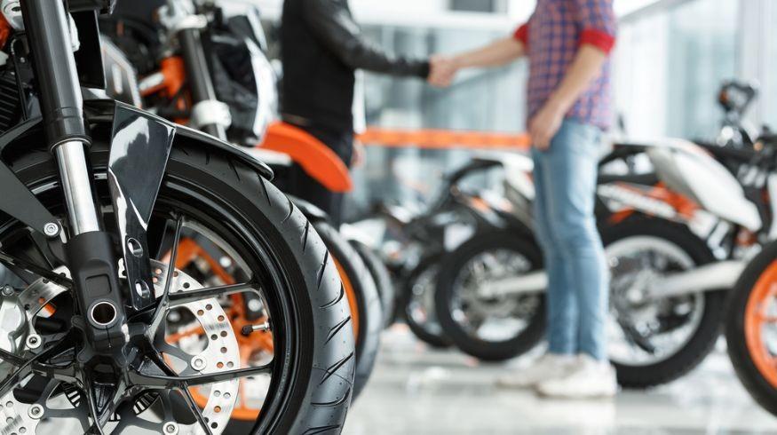 Entra en vigencia el plan de motos en 48 cuotas