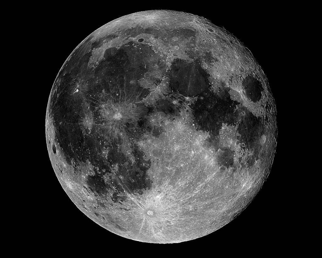 ASTRONOMÍA | Este lunes habrá eclipse de Luna
