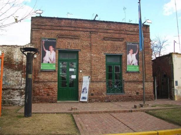 La Secretaría de Turismo y Cultura de la Municipalidad de General Viamonte informa: