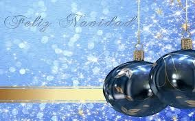 Muy feliz Navidad..!