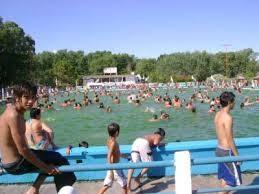 Programa Verano Jòven en el Balneario Municipal