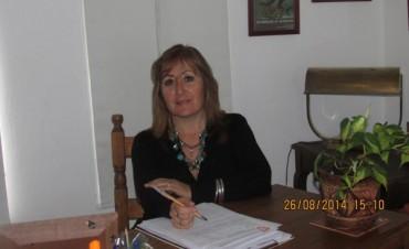 Psicologa LIA SANCHEZ  y su columna sobre violencia familiar