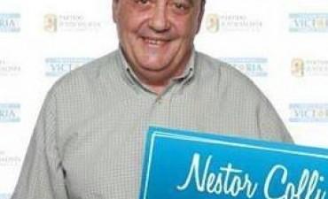 NESTOR OSVALDO COLLI: