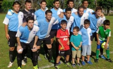 Torneo Interligas: Gano San Martin, empato French y perdió Agustín Álvarez