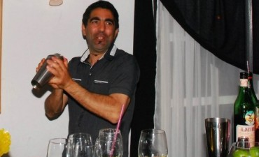 Fabio Zabalza, nos acerca propuestas de tragos, con un poco de humor...