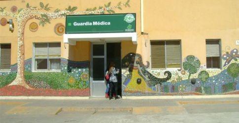 Turnos de mèdicos y especialistas en el hospital local