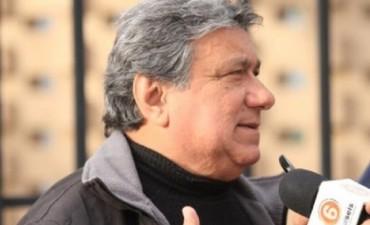 Murió en plena gira el fundador de Los Iracundos