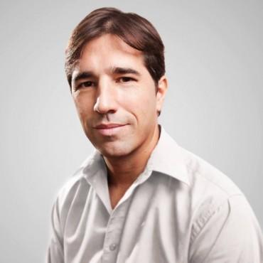 Franco Flexas fue acreditado como intendente de Gral Viamonte