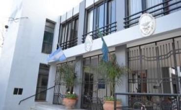La Municipalidad de General Viamonte informa: