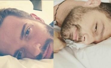 ¿Romance entre Ricky Martin y Pablo Alborán?