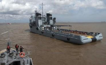 Incierto futuro de cuatro barcos rusos que compró Cristina