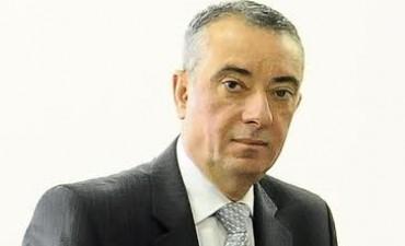Sergio Cassinotti es el nuevo presidente de IOMA
