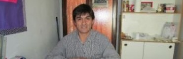 Carlos Soria es el nuevo Inspector de Educación Primaria del Distrito