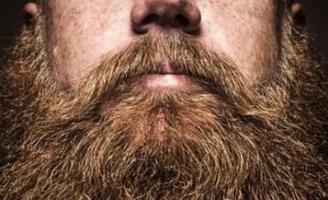 Las barbas acumulan una gran cantidad de bacterias
