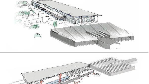 TMH da a conocer detalles de la nueva fábrica en Mechita y se prepara para incorporar personal