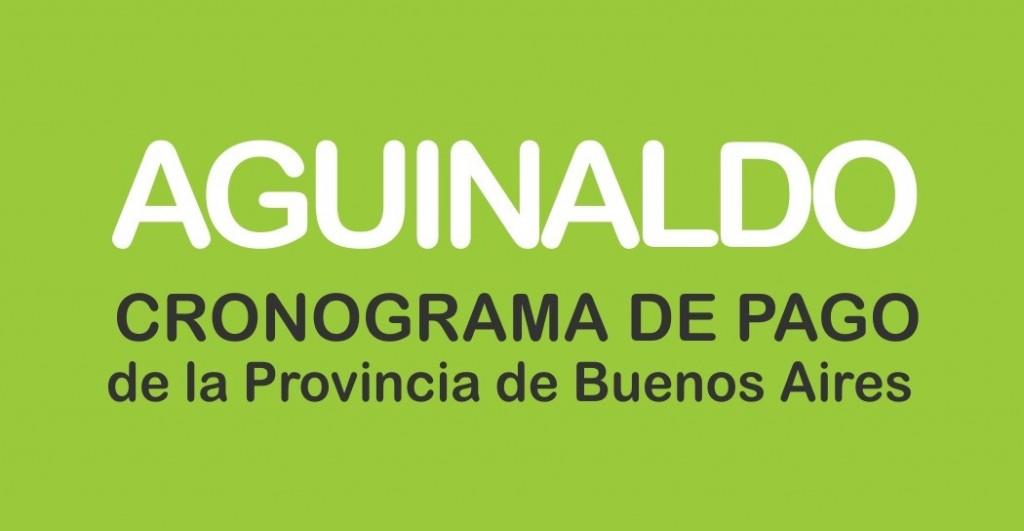 AGUINALDO   2da cuota SAC 2018 fecha de cobro