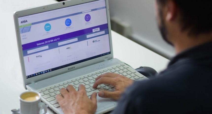 ARBA otorga descuentos a quienes adhieran al débito automático