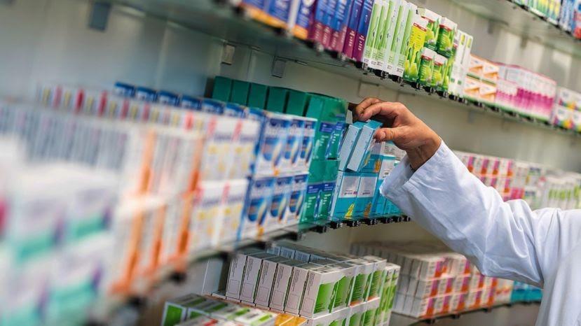 PRECIOS DE MEDICAMENTOS | Cuánto sale lo que tengo que comprar