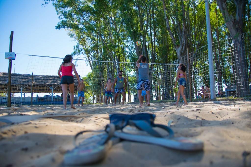 Abre la temporada de verano el Parque Balneario