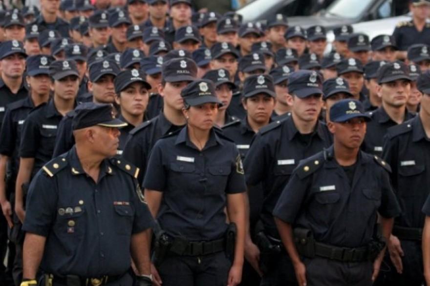 Confirmaron a Daniel García, como el nuevo jefe de la Policía Bonaerense