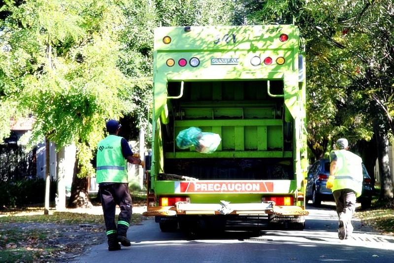 Así funcionaran el servicio ante las fiestas de Nochebuena y Navidad de recolección de residuos