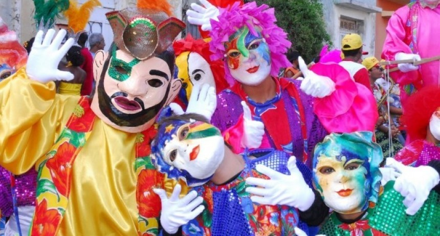 El carnaval de Baigorrita ya tiene fecha