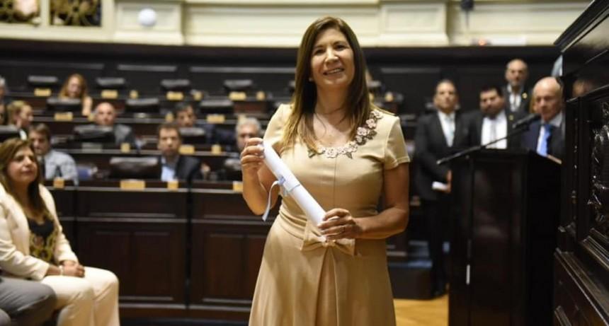 Asume Viviana Guzzo