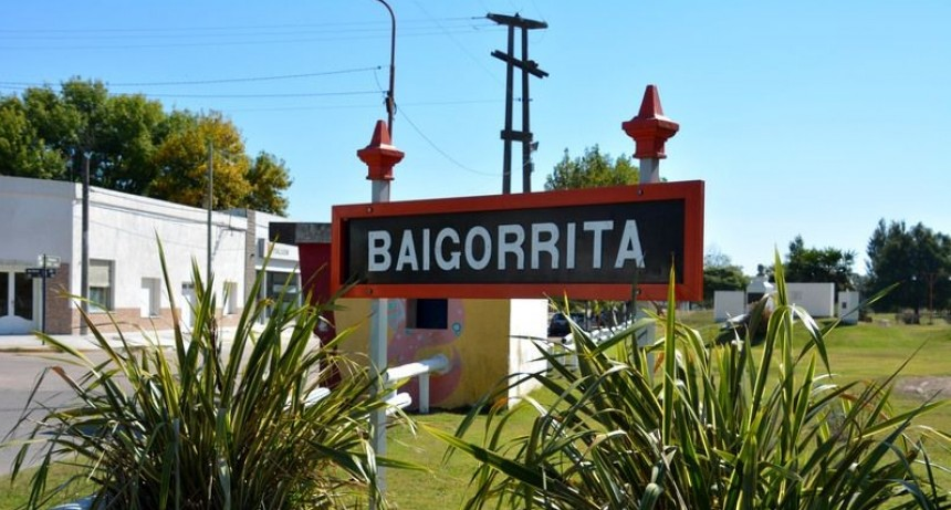 Cierre de talleres culturales Baigorrita