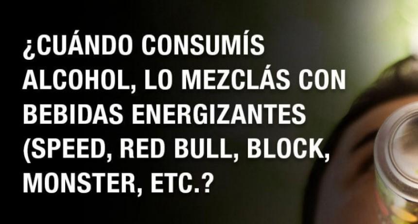 Bebidas energizantes: hay que frenar el consumo de niños, niñas y adolescentes