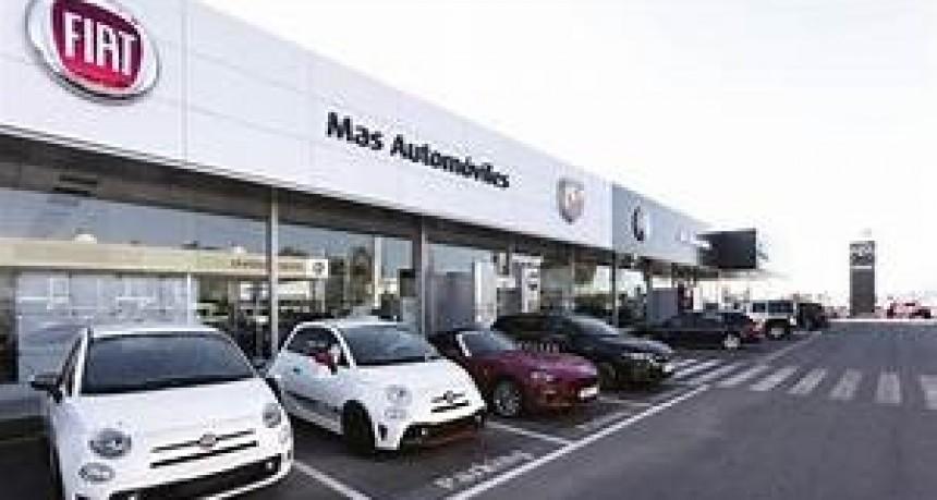 La Asociación de Concesionarias de Automotores  solicitó hoy la declaración de la emergencia económico-financiera