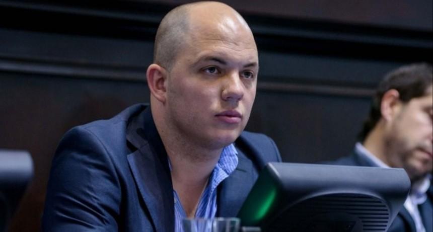 Avelino Zurro será secretario de Asuntos Municipales de la Nación