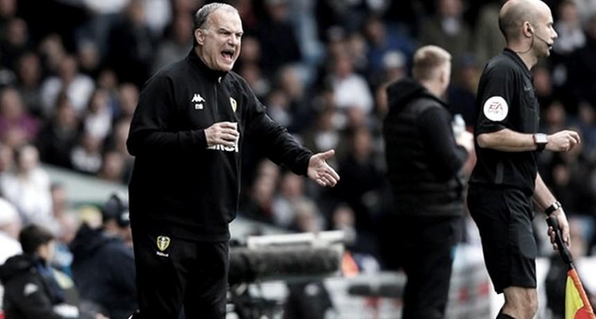 El Leeds, de Bielsa, busca recuperar la senda del triunfo en el ascenso inglés