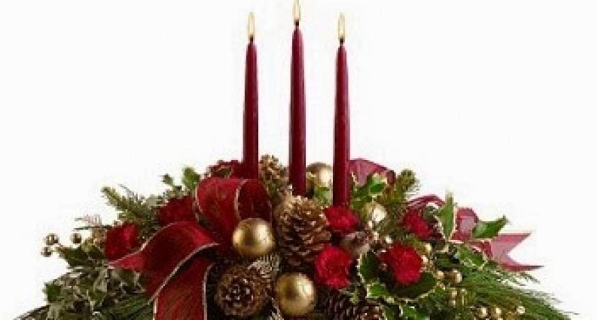 Qué significan los adornos que colocamos en Navidad y Fin de año?