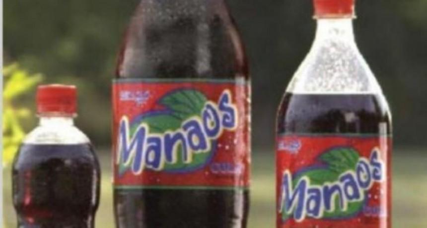 Retiran del mercado botellas de Manaos por causar vómitos y diarrea