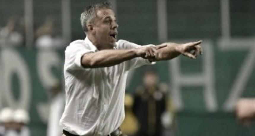 Pusineri analizará al plantel de Independiente antes de pedir refuerzos