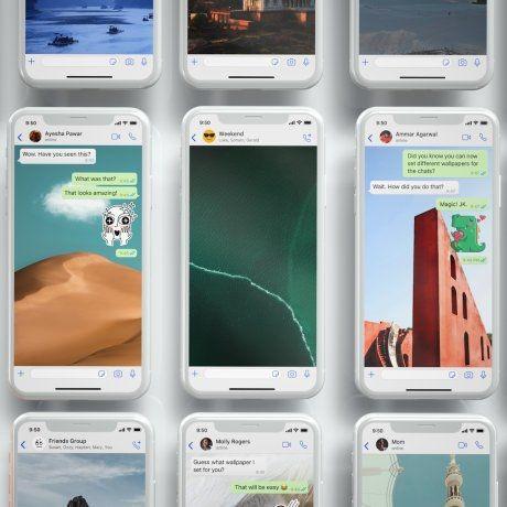 WhatsApp no para con las novedades