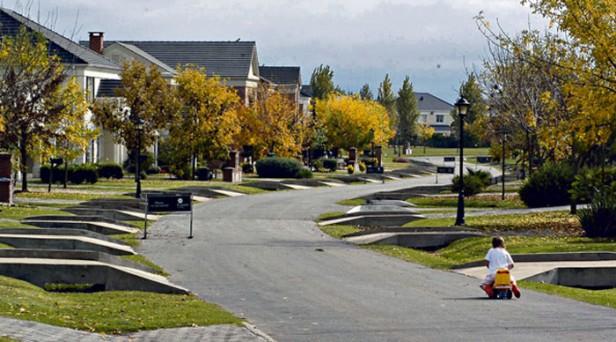 De oficio: Incorporaron  más de 44.000 propiedades no declaradas