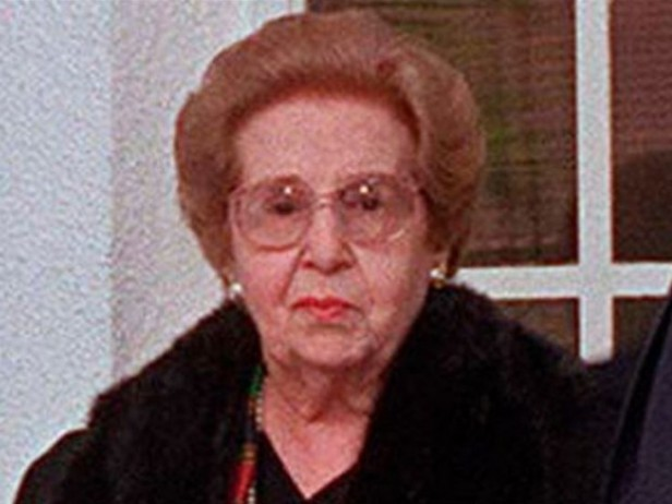 Murió Erminda Duarte, la última hermana de Evita