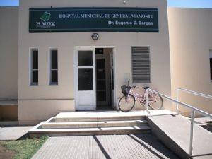 Médicos y especialistas en el Hospital local: días de atención